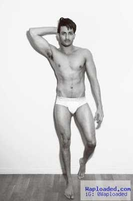 Former BBA star, Michael Bassey shares sexy new photos